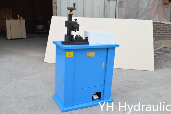 Hidraulinė žymėjimo mašina